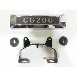 CG 200 ÖN AMBLEM